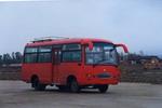 6米|13-15座神州轻型客车(YH6608P)