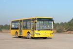 8.2米|17-31座迎客城市客车(YK6820GE)