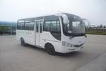6米|14-19座凌宇轻型客车(CLY6600DE3)