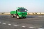 解放牌CA1253P7K1L9T1型6X4平头柴油载货汽车图片