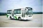 华新牌HM6722CG型城市客车