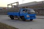 轻骑国三单桥货车110马力2吨(ZB1050TPiS)