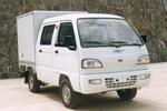 昌河国二微型微型厢货车39马力0吨(CH1011AXEi)
