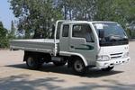 跃进其它撤销车型自卸车国二0马力(NJ3038FDAW)