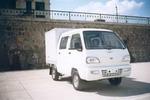 昌河国二微型微型厢货车48马力0吨(CH1011CXEi)