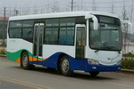 9.2米|29-36座扬子江城市客车(WG6920YD)