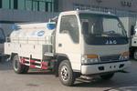 江淮牌HFC5040GSSK1型罐式洒水车图片