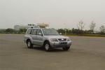 铜江牌TJX5030XJE型监测车