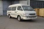5.3米|10-14座金程轻型客车(GDQ6530A1T)