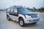 4.8-5.1米|5-7座扬子轻型客车(YZK6480E2A)