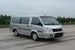 5米|10-11座中誉轻型客车(ZYA6492A)
