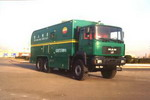宝石牌BSJ5267TCJ70型测井车图片