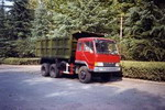 济重牌JZ3220型自卸汽车