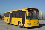 11.1米|37座金陵城市客车(JLY6110A3)