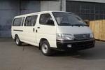 5.3米|10-14座金程轻型客车(GDQ6530A1)