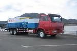 通石牌THS5250TCS型冲砂液处理车图片