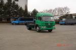 华凯牌CA4163PK28A型柴油半挂牵引车图片