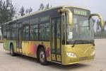 11.8米|34座伊利萨尔大型城市客车(TJR6120D06B)