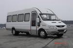 侨星牌QXQ5046XTY型体检医疗车