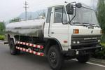 九陵牌XRJ5120GYS型液态食品运输车图片
