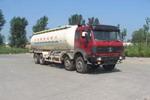 北方奔驰牌ND5310GSN型散装水泥罐车图片
