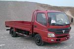 奥铃国二单桥货车125马力2吨(BJ1050VCJE8-A)