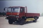 东尼国二单桥货车215马力8吨(SXQ1142G1)