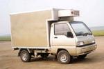 五菱牌LZW5013XLCN微型冷藏车图片