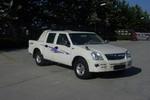 红星国二微型轻型货车92马力1吨(HX1021C)
