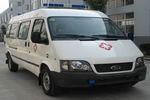 八达牌XB5041XJHLC3-M型救护车图片