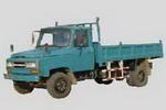 川路国二单桥货车95马力2吨(CGC1050A)