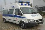 八达牌XB5041XJHLC3-H型救护车图片