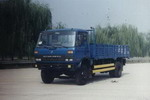 东尼国二单桥货车215马力8吨(SXQ1142G)