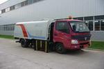 福龙马牌FLM5051TSL型扫路车