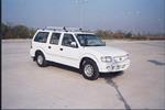 4.8-5.1米|5-7座扬子轻型客车(YZK6480CAE)
