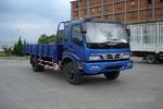 蓝箭国二单桥货车131马力4吨(LJC1080K41L3R5Q)