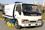 张永江牌BXH5043TSL型扫路车