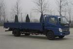 奥铃国二单桥货车120马力5吨(BJ1109VEPED)