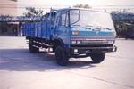 东风国二单桥货车180马力5吨(EQ1108G19D16)