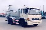 徐工-利勃海尔牌XZJ5220GJBCA1223型混凝土搅拌运输车图片