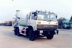 徐工-利勃海尔牌XZJ5240GJB混凝土搅拌运输车图片