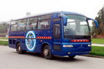 8.7米|22-35座科威达客车(KWD6860H1)