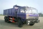 川江后双桥,后八轮自卸车国二218马力(CJQ3250G)