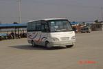 6米|10-19座马可客车(YS6608)