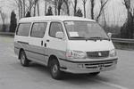 5米|10-11座金旅轻型客车(XML6492E3R)
