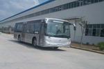 10.5米|20-45座中大城市客车(YCK6105HC5)