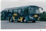 山川牌SCQ6750E型客车