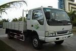 福达国二单桥货车116马力3吨(FZ1061JF)
