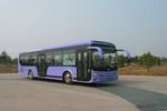 12米|30-47座骏威城市客车(GZ6121S2)