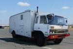 三兴牌BSX5140TCJ型测井车